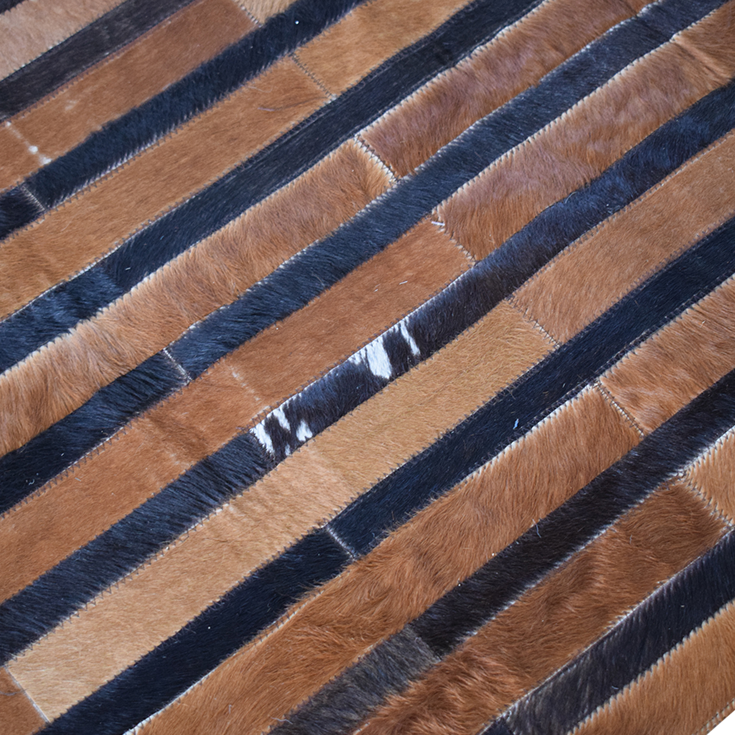 ABC Carpet & Home ABC Carpet & Home Striped Rug Decor