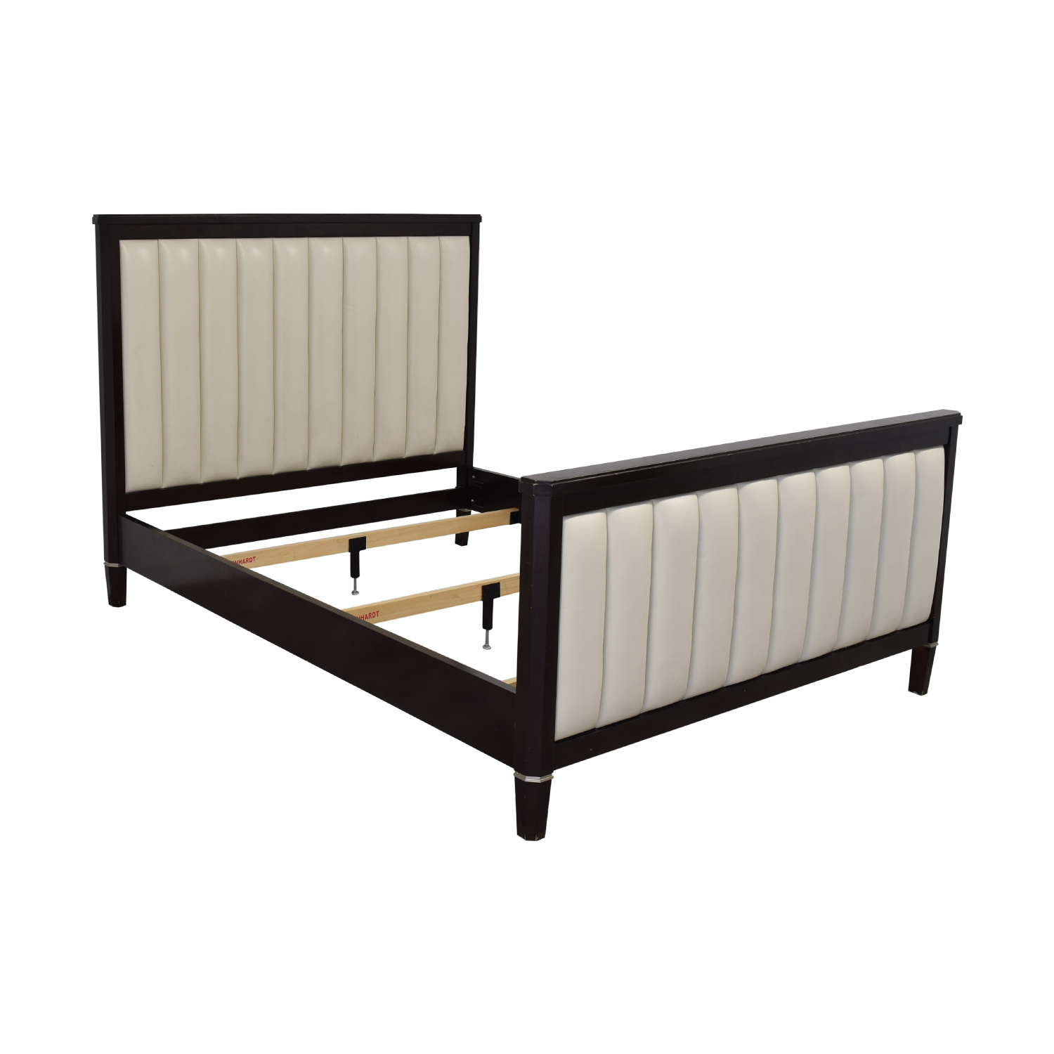 Bernhardt Bernhardt Queen Panel Bed used