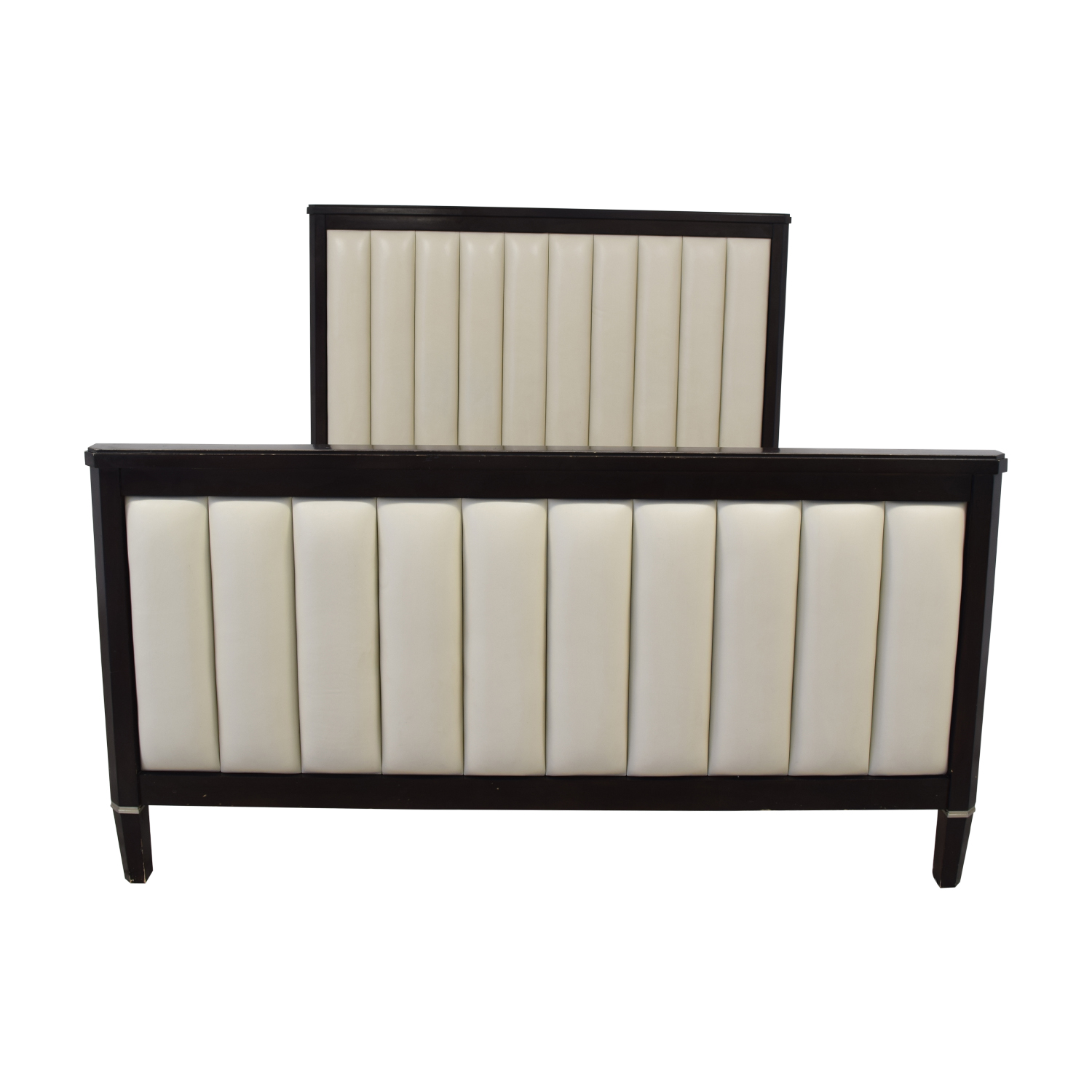 shop Bernhardt Queen Panel Bed Bernhardt Bed Frames