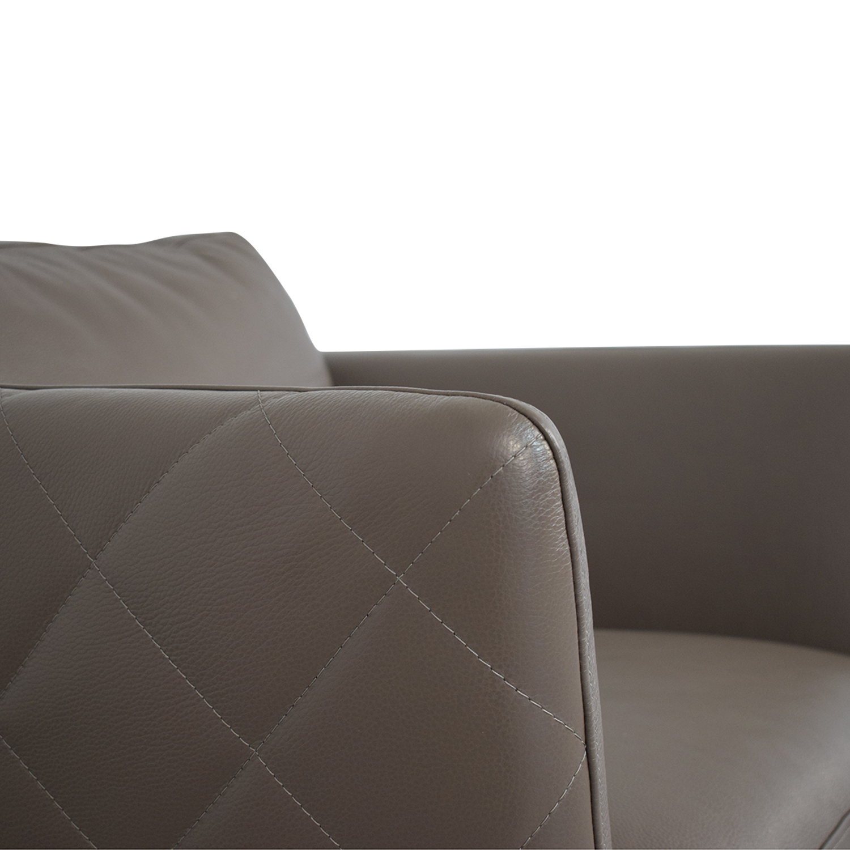 shop Macy's Leather Chair Macy's