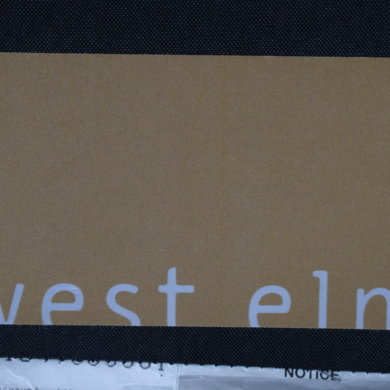 West Elm Drake Mid-Century Sofa West Elm