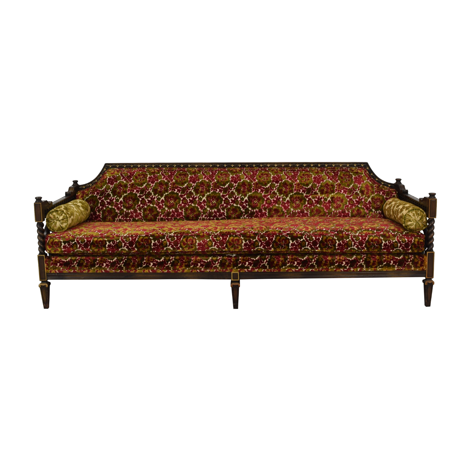 Roma Furniture Roma Furniture Mediterranean Sofa used
