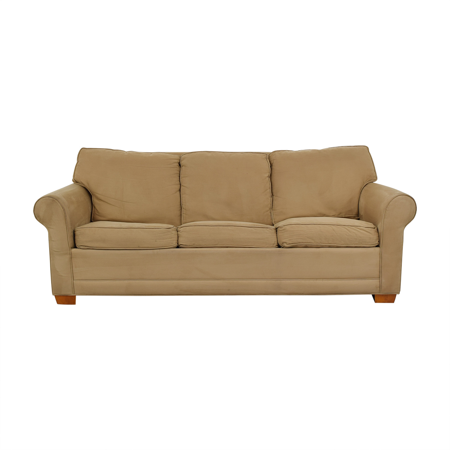 Raymour & Flanigan Raymour & Flanigan Sleeper Sofa ma
