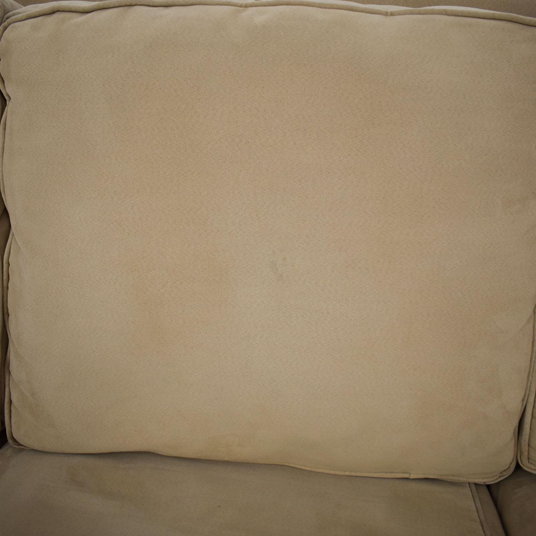 Raymour & Flanigan Sleeper Sofa sale