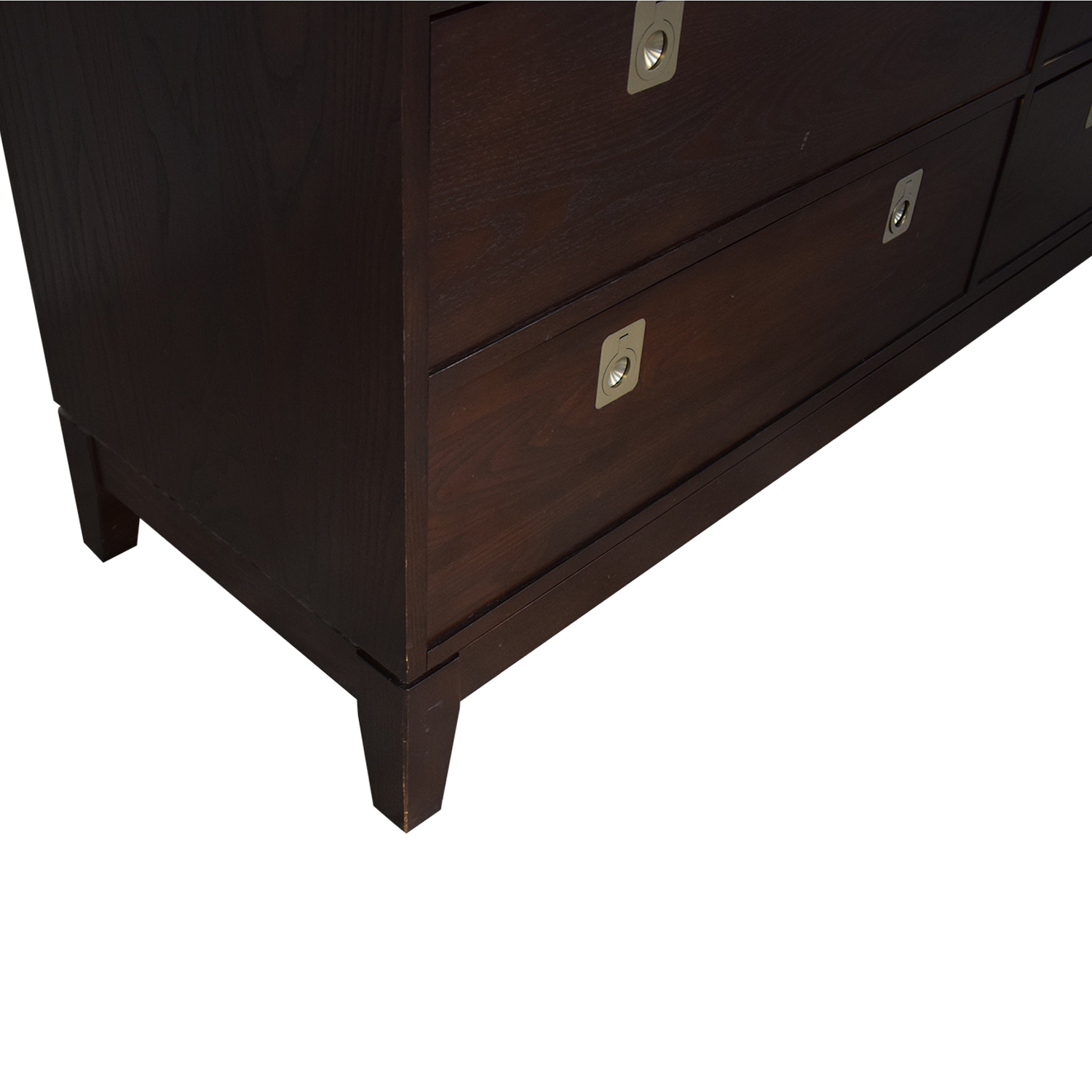 Vermont Tubbs Vermont Tubbs Bloomingdale's Six Drawer Dresser Dressers