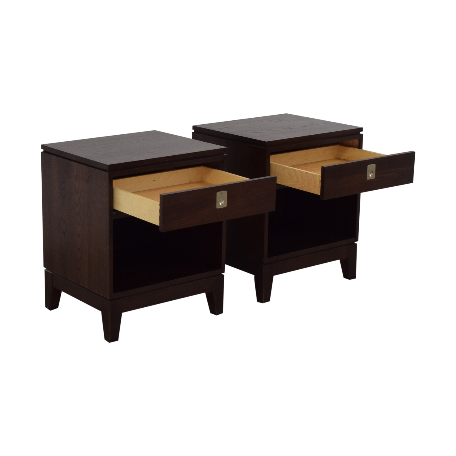 buy Vermont Tubbs Single Drawer Nightstands Vermont Tubbs End Tables