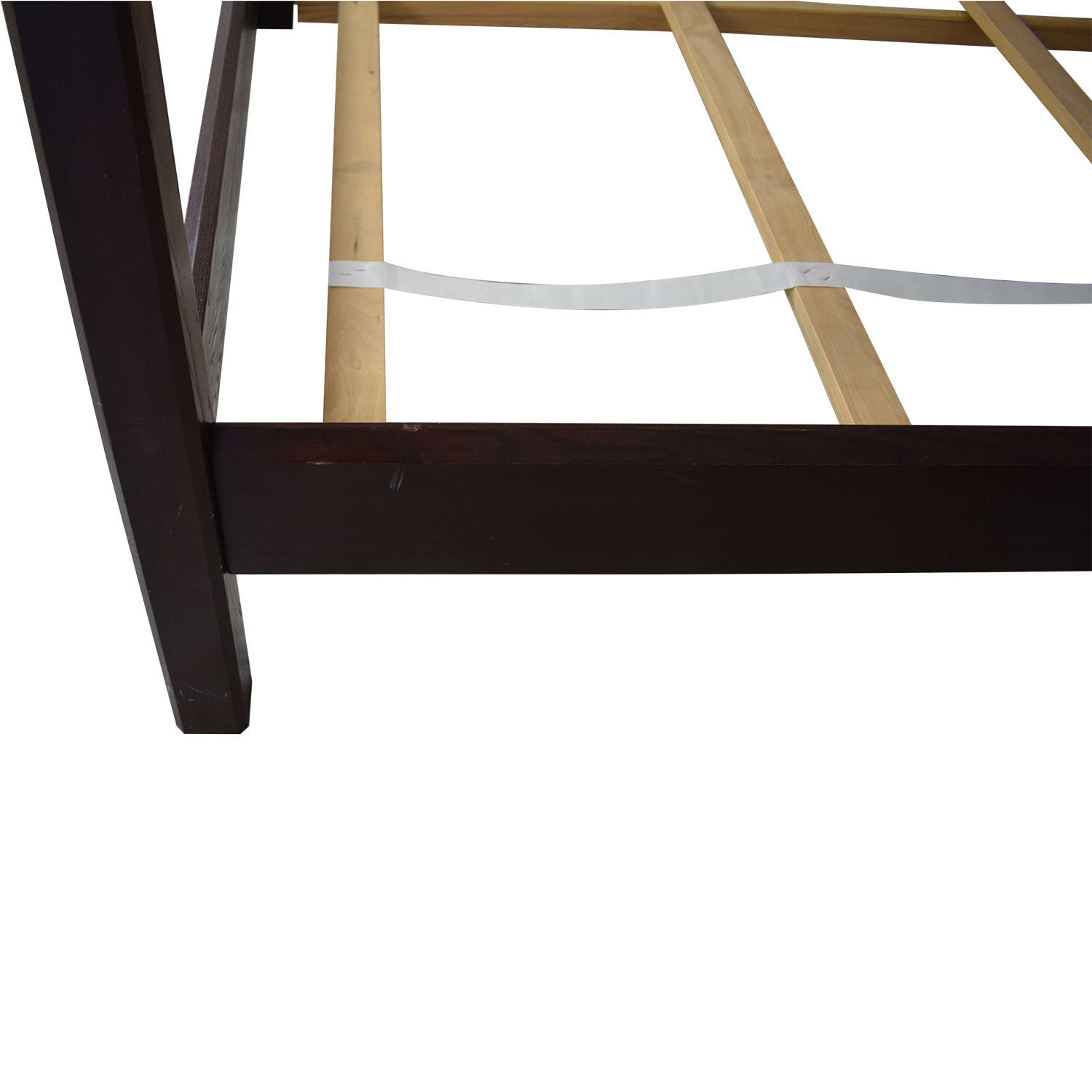 Bloomingdale's Bloomingdale's Canopy King Size Bed with Headboard Beds