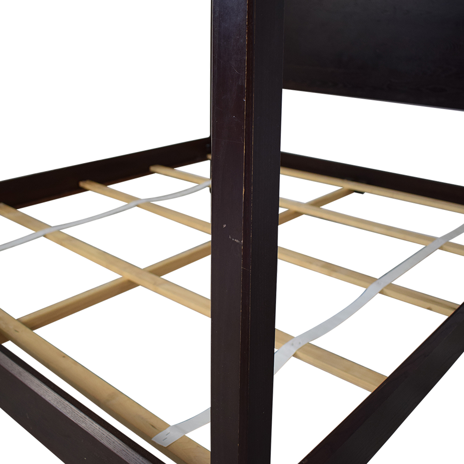 Bloomingdale's Bloomingdale's Canopy King Size Bed with Headboard dimensions