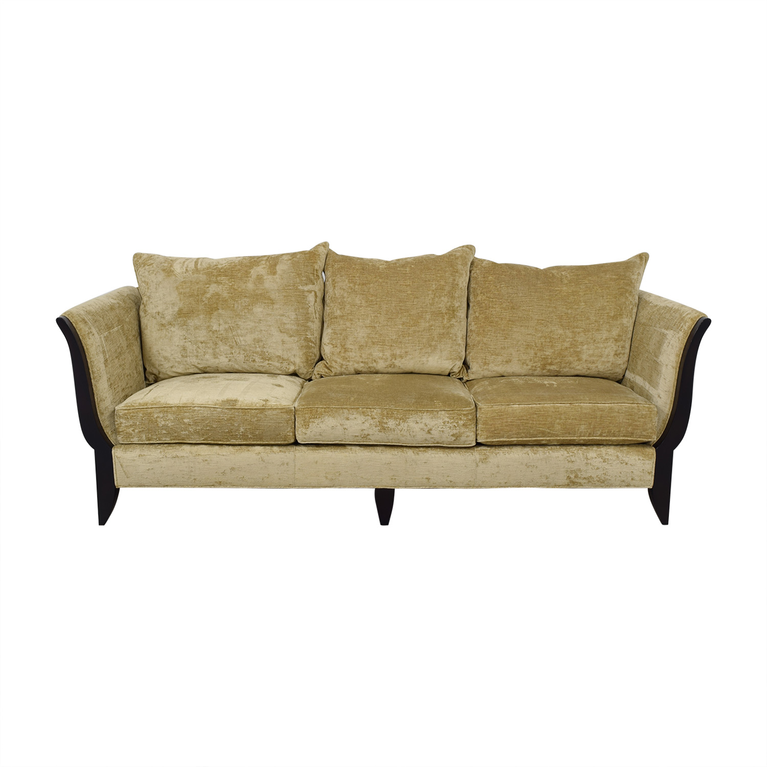 Swaim Swaim Cabriole Sofa coupon
