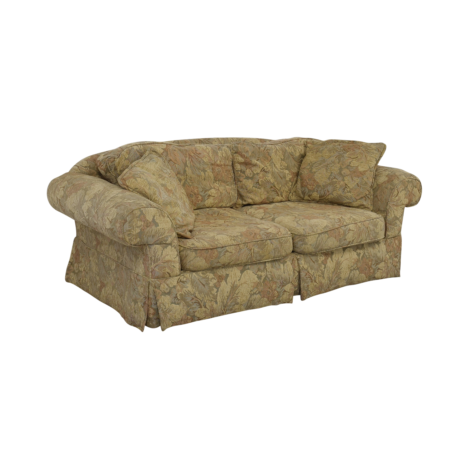 Bernhardt Bernhardt Two Cushion Sofa price