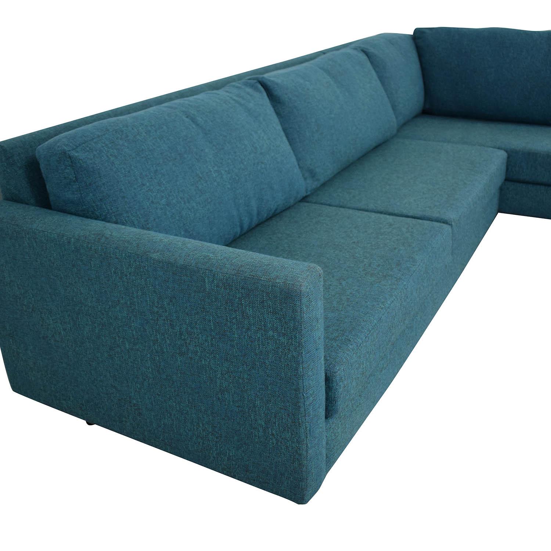 Apt2B Apt2B Virgil Sectional Sofa coupon