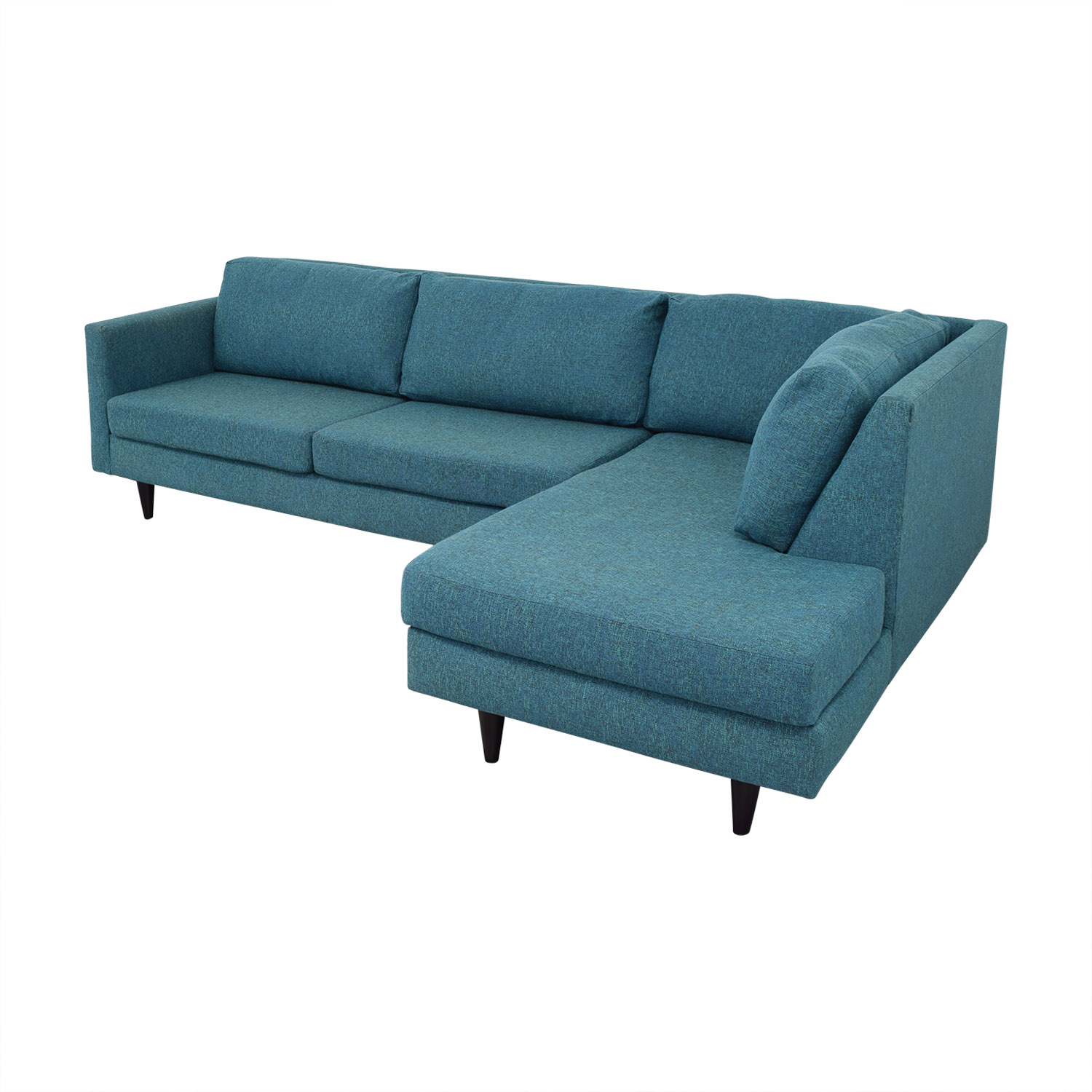 Apt2B Virgil Sectional Sofa / Sectionals