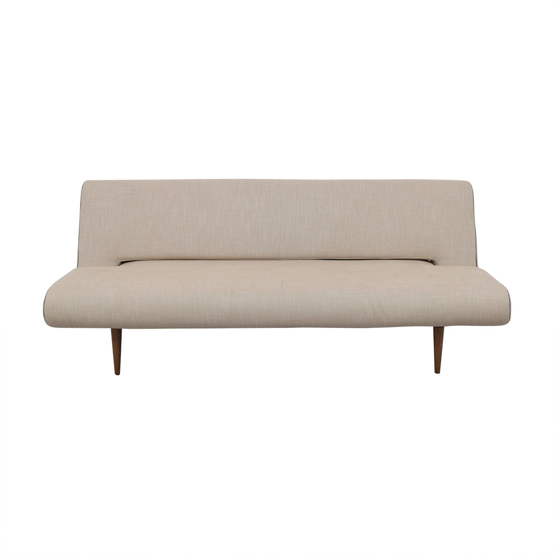 Outstanding 59 Off Innovation Living Innovation Living Unfurl Sofa Bed Sofas Creativecarmelina Interior Chair Design Creativecarmelinacom