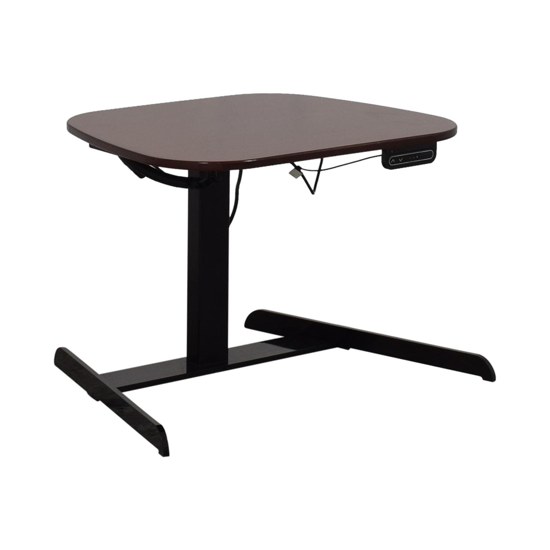 Next Desk Next Desk Xdesk Solo Plus Standing Desk nyc