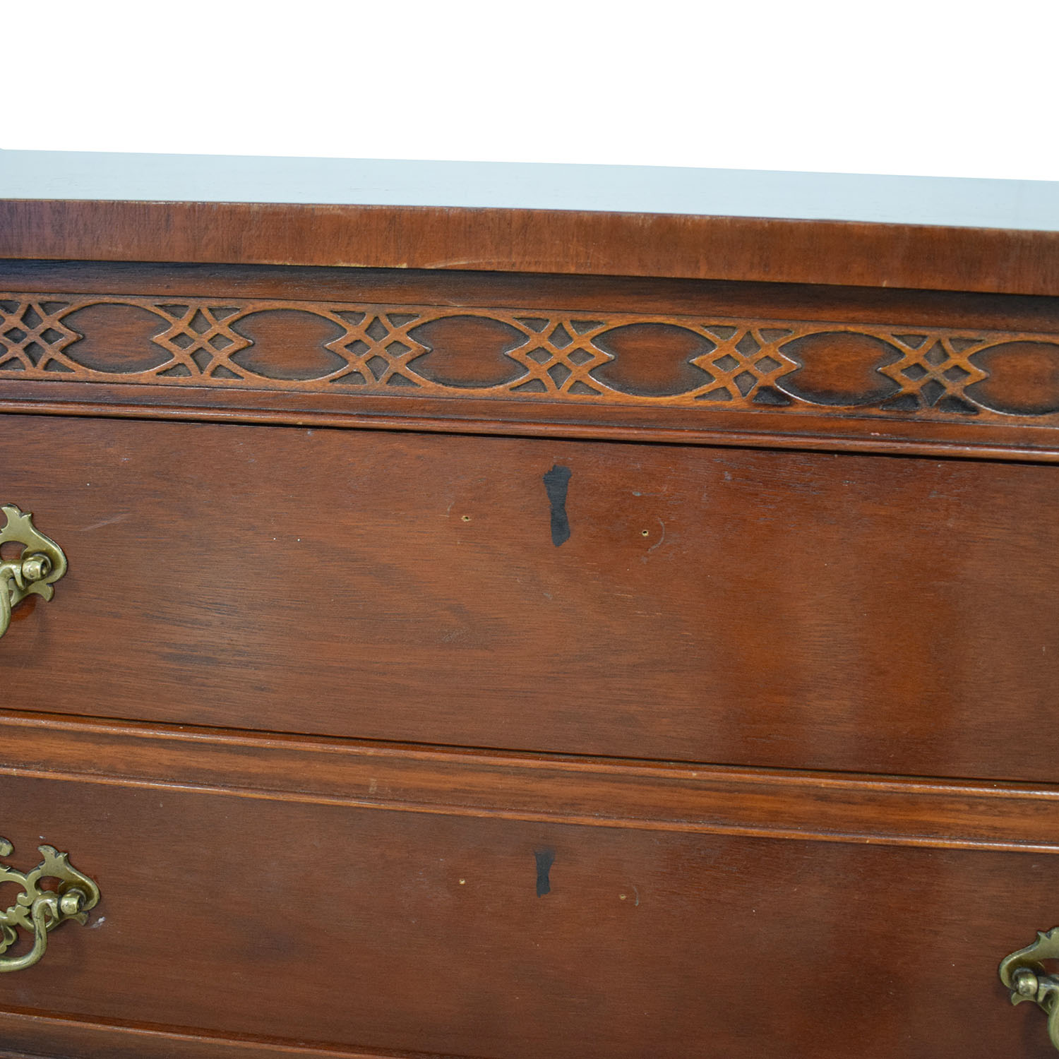 Baker Antique Chest of Drawers Baker Furniture