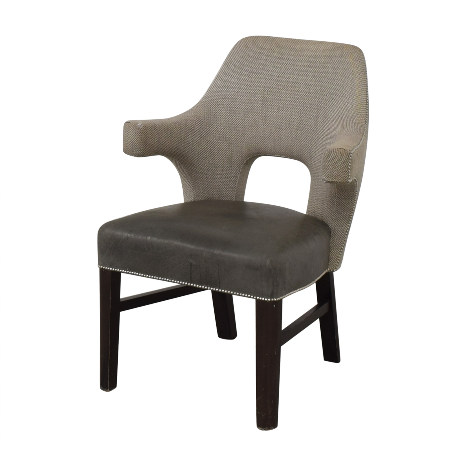 Thom Filicia Thom Filicia Modern Dining Chairs second hand