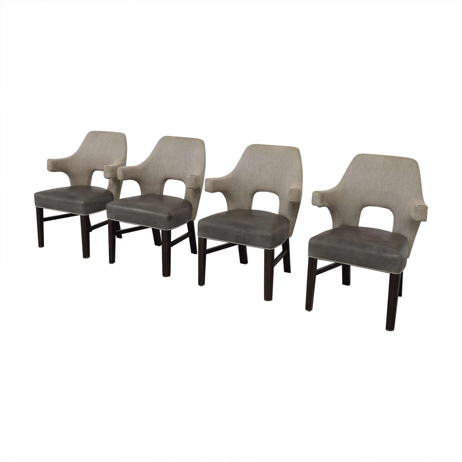 buy Thom Filicia Modern Dining Chairs Thom Filicia Chairs
