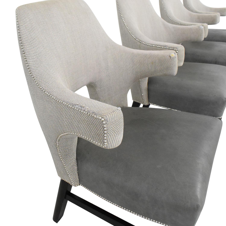 Thom Filicia Thom Filicia Modern Dining Chairs nj