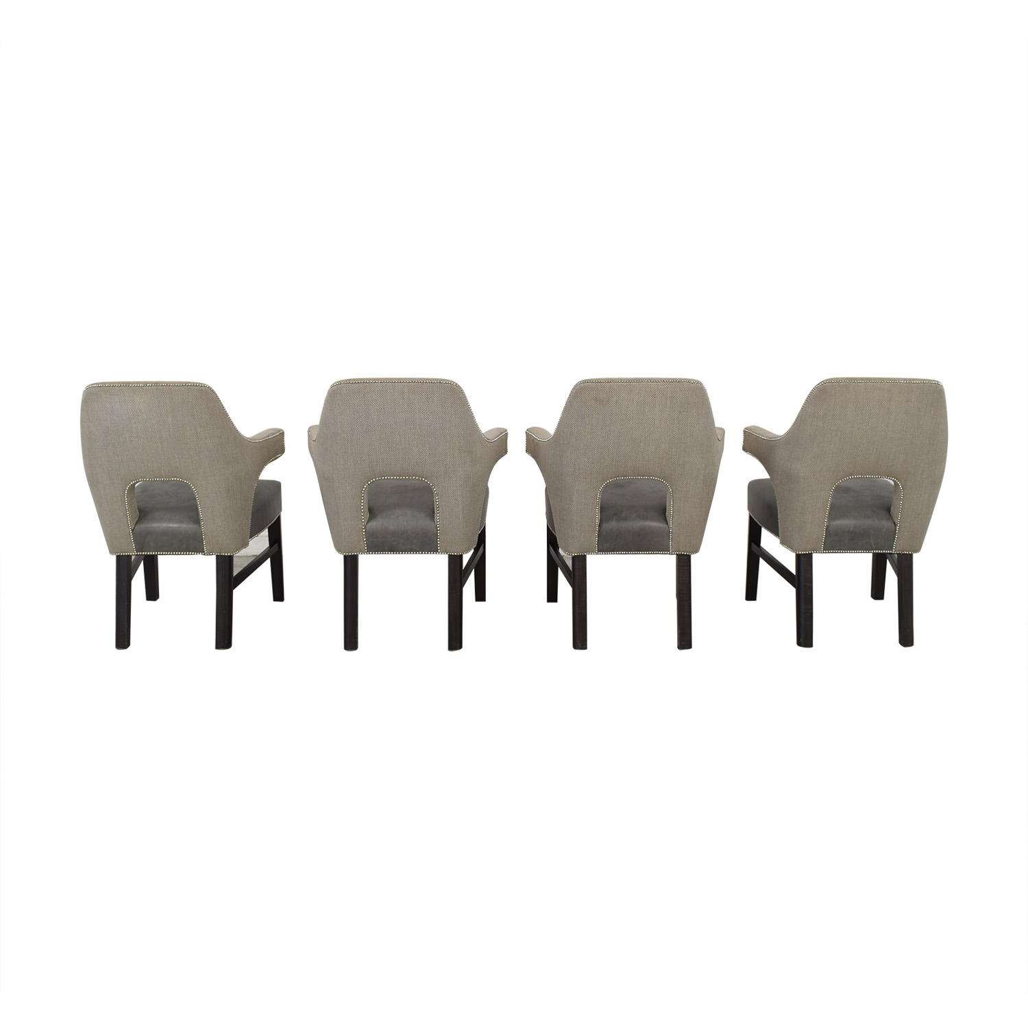 Thom Filicia Thom Filicia Modern Dining Chairs for sale