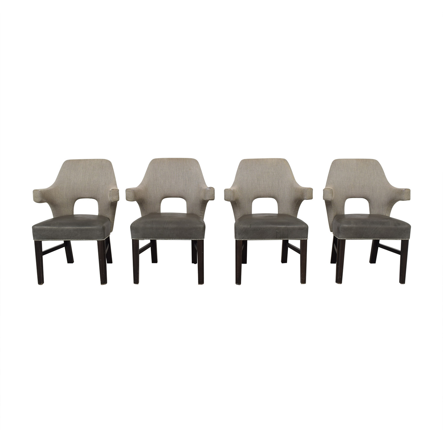 shop Thom Filicia Modern Dining Chairs Thom Filicia