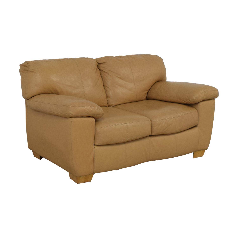 Ashley Furniture Ashley Furniture Two Cushion Loveseat nyc