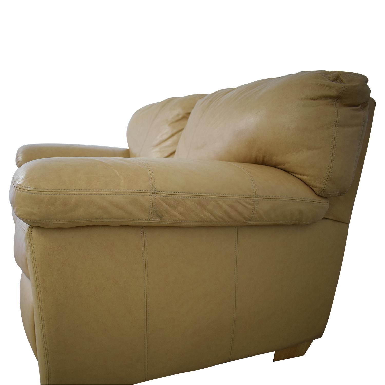 buy Ashley Furniture Two Cushion Loveseat Ashley Furniture Loveseats