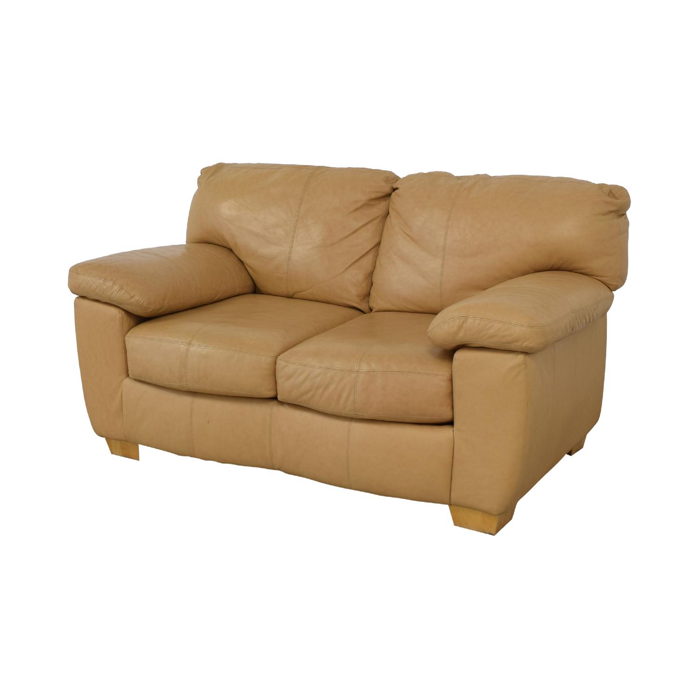 Ashley Furniture Ashley Furniture Two Cushion Loveseat