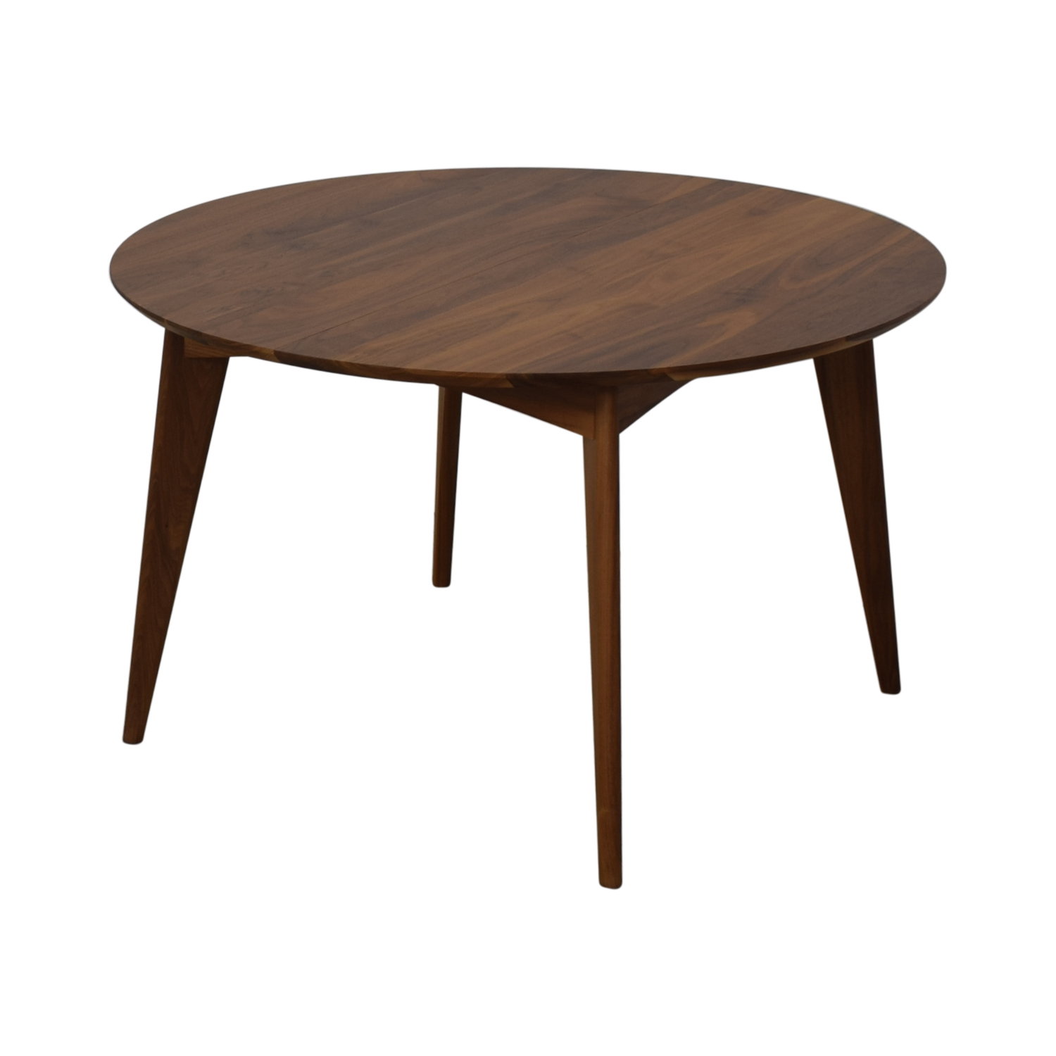 Room & Board Room & Board Ventura Round Extension Table for sale