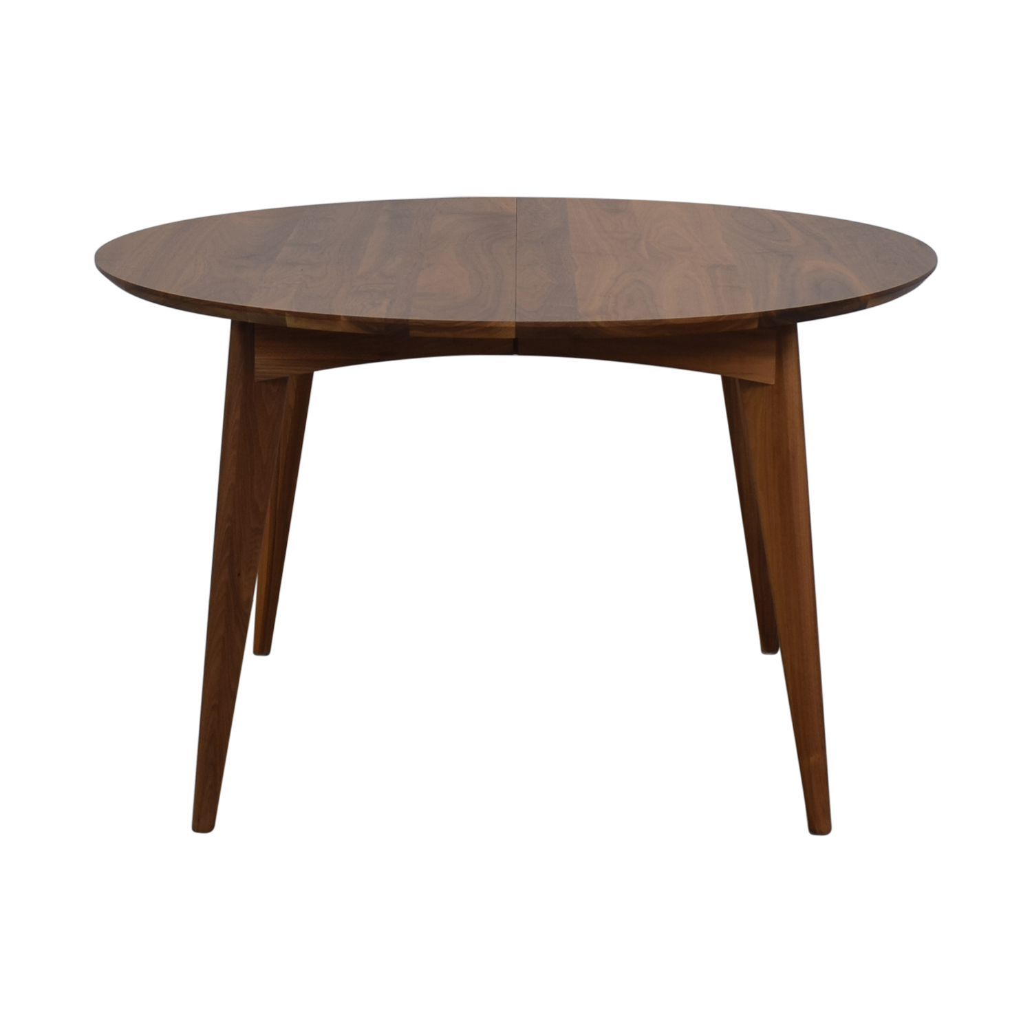 Room & Board Room & Board Ventura Round Extension Table