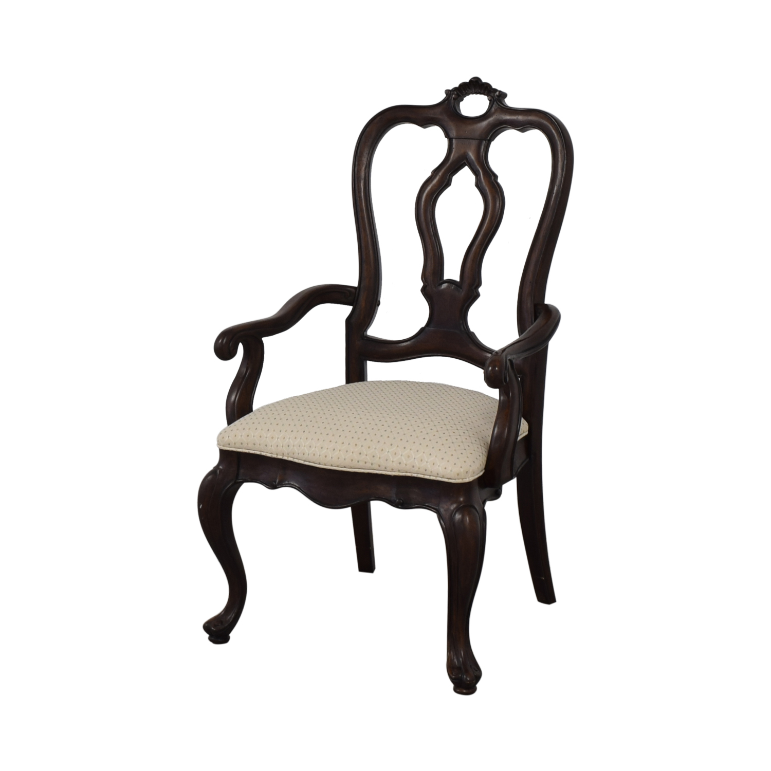 Thomasville San Martino Dining Arm Chairs / Chairs
