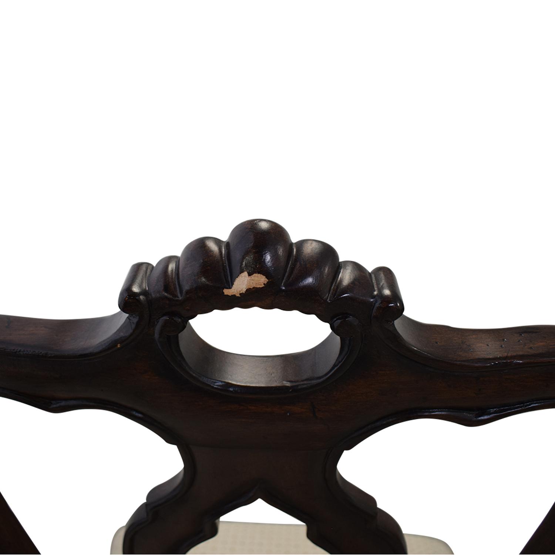 Thomasville Thomasville San Martino Dining Chairs on sale