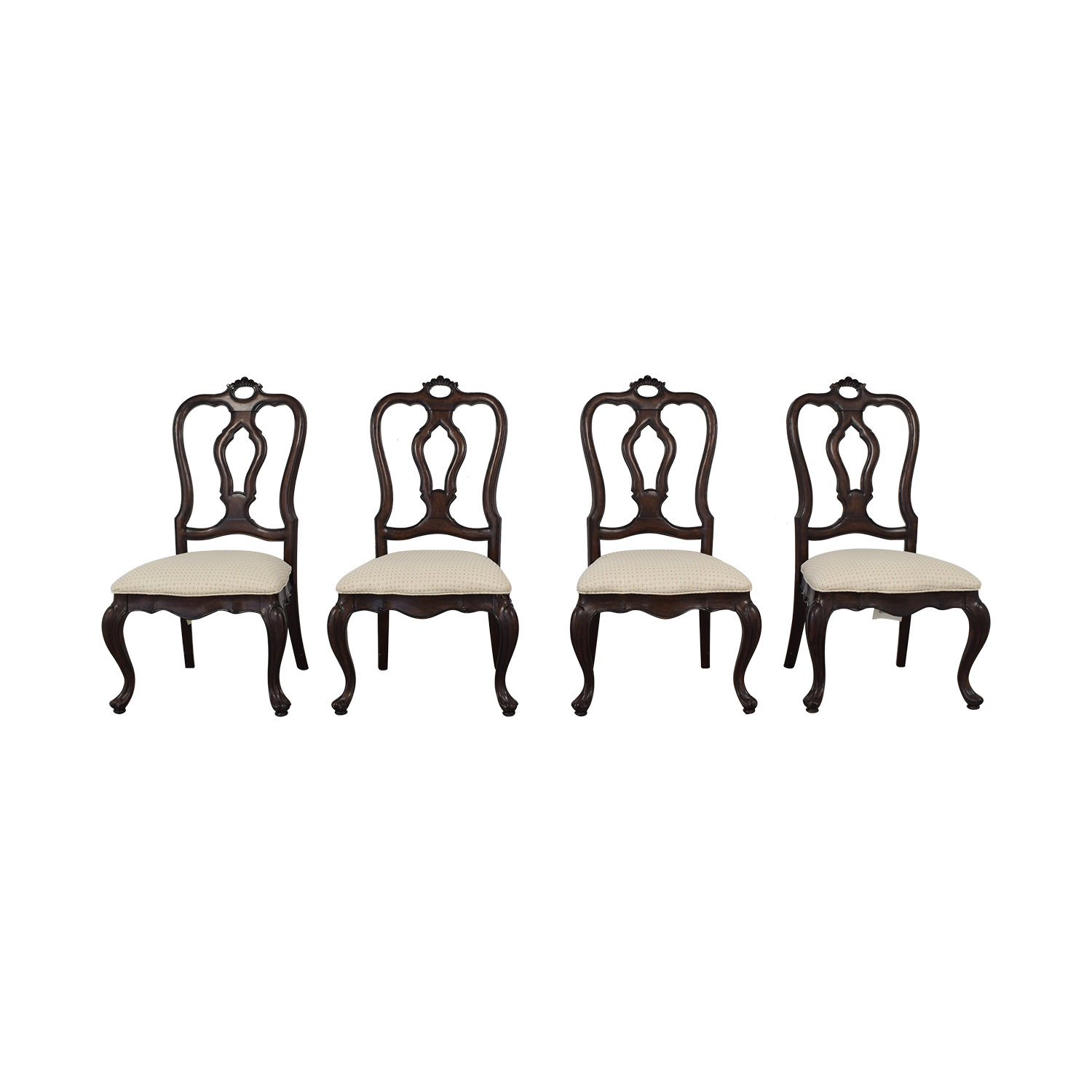 Thomasville San Martino Dining Chairs / Dining Chairs