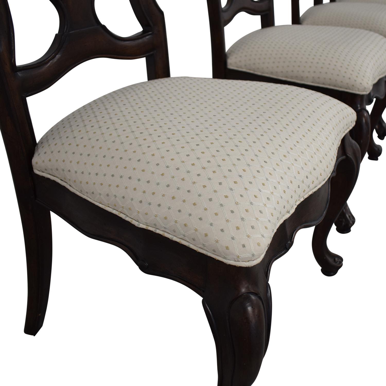 buy Thomasville San Martino Dining Chairs Thomasville Dining Chairs
