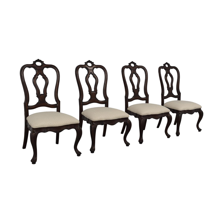 Thomasville Thomasville San Martino Dining Chairs price