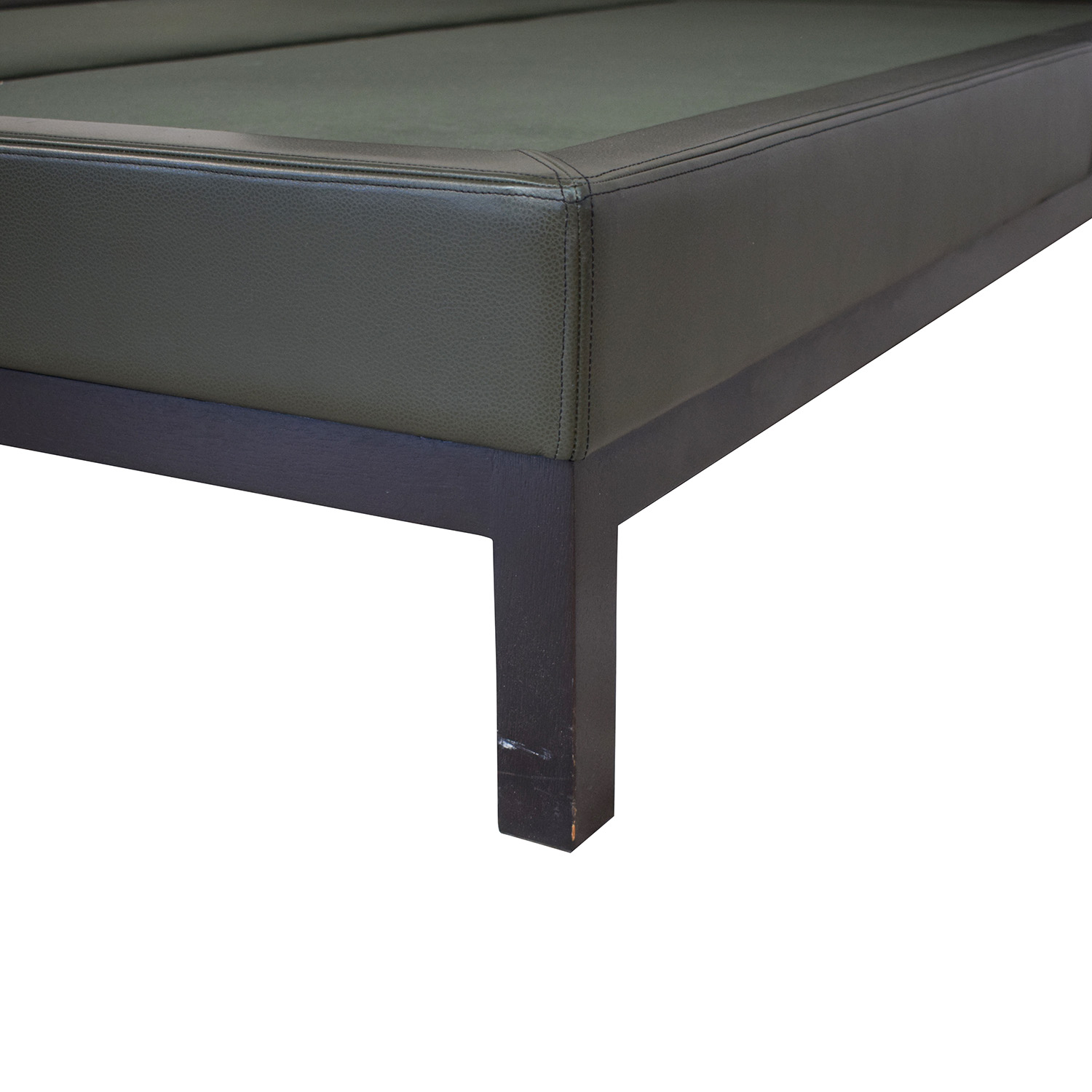shop Christian Liaigre for Holly Hunt Queen Bed Holly Hunt