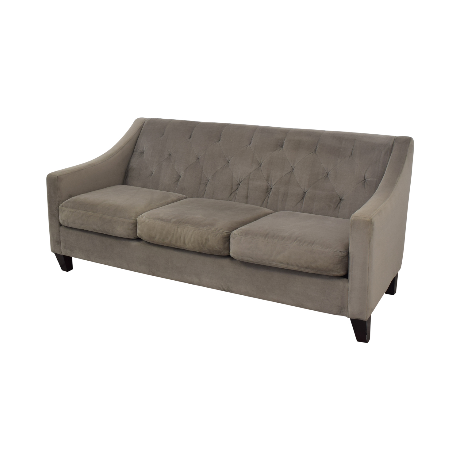 Max Home Max Home Modern Sofa grey
