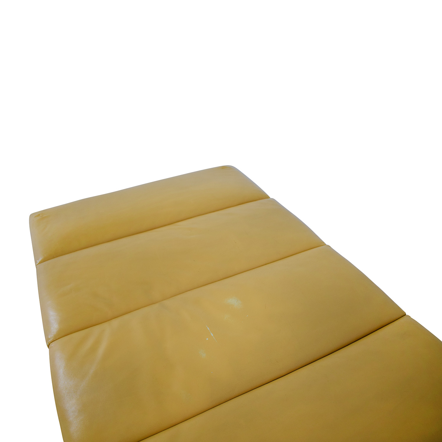 Bright Bright Leather Bench price