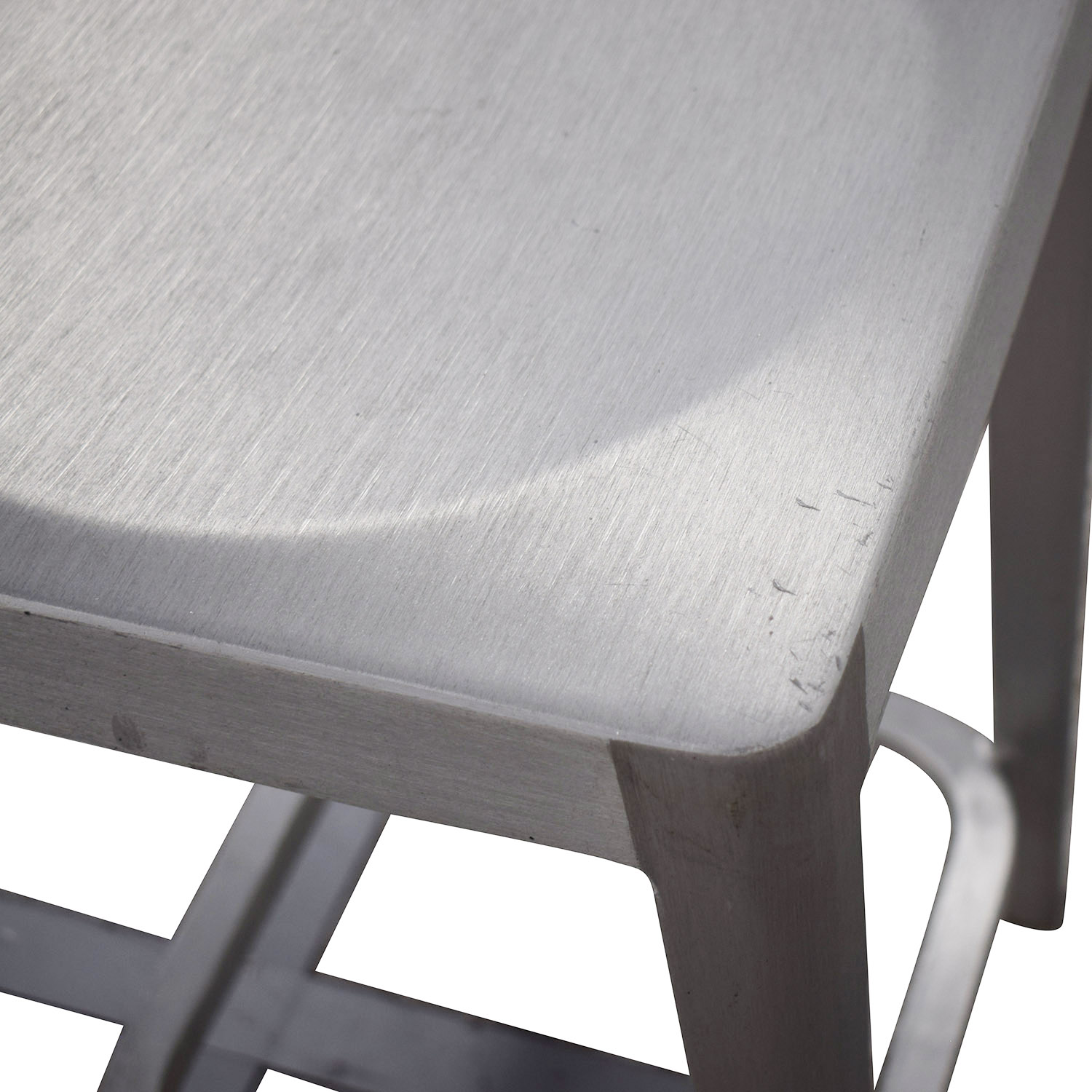 Design Within Reach Design Within Reach Emeco Counter Stool Stools