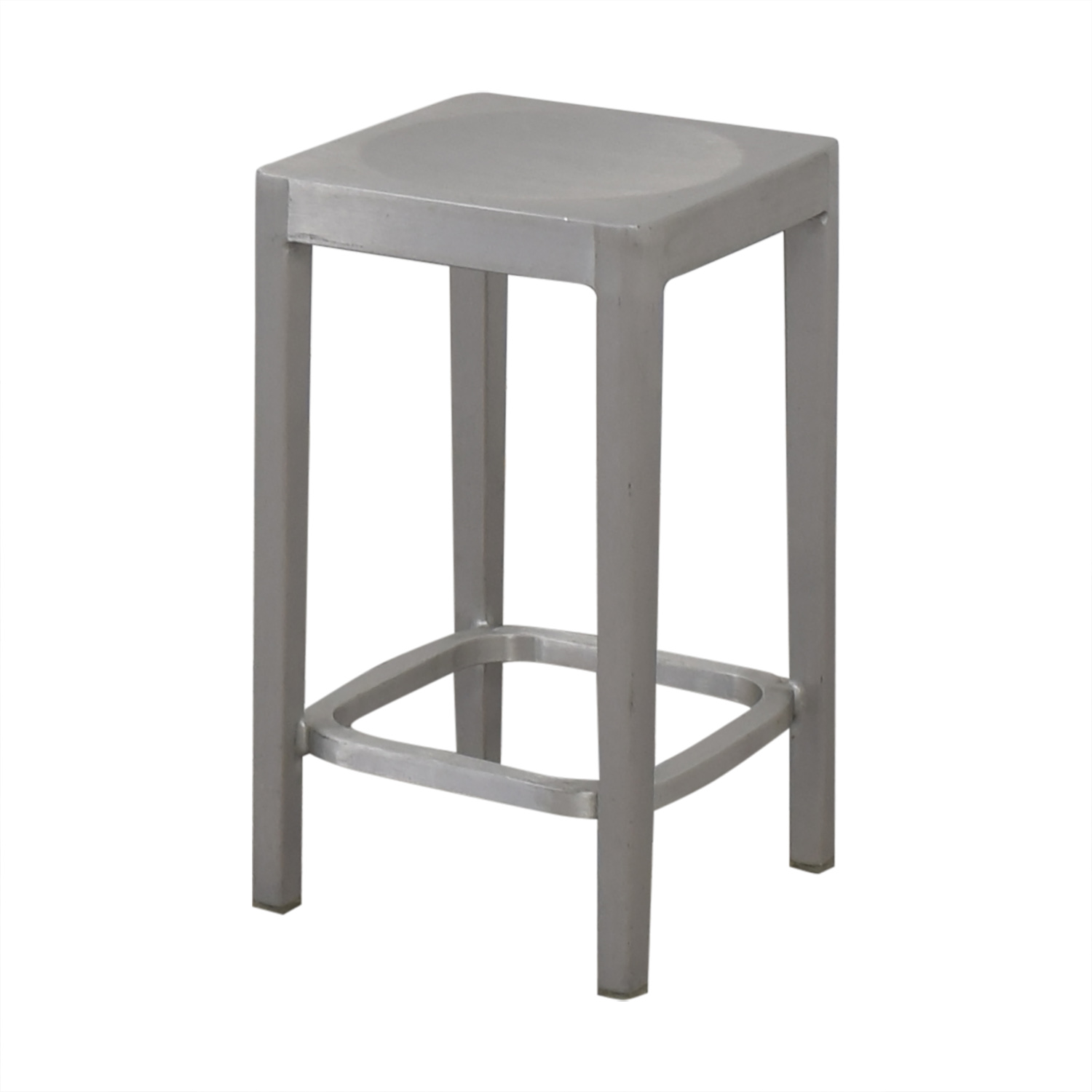 Design Within Reach Design Within Reach Emeco Counter Stool Chairs
