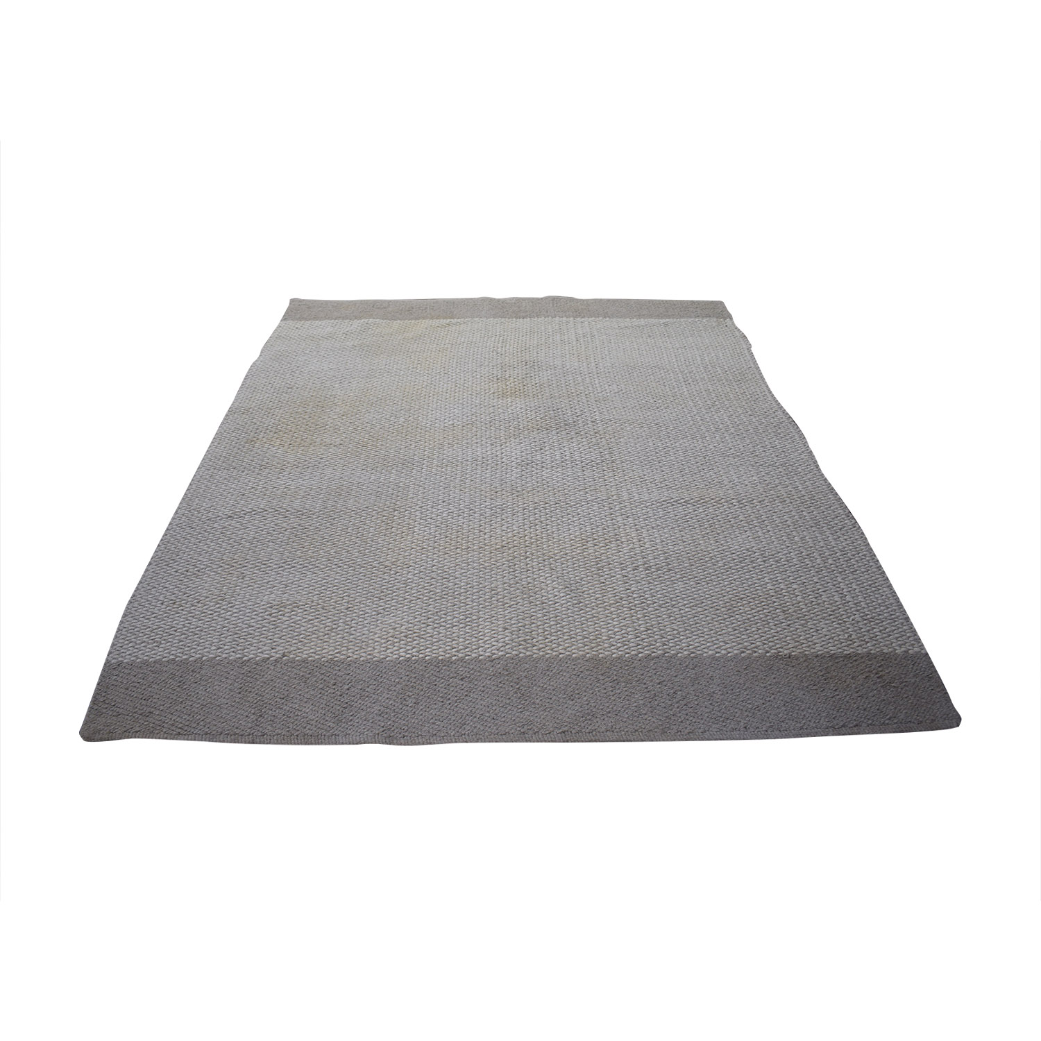 West Elm West Elm Oasis Flat Weave Rug on sale