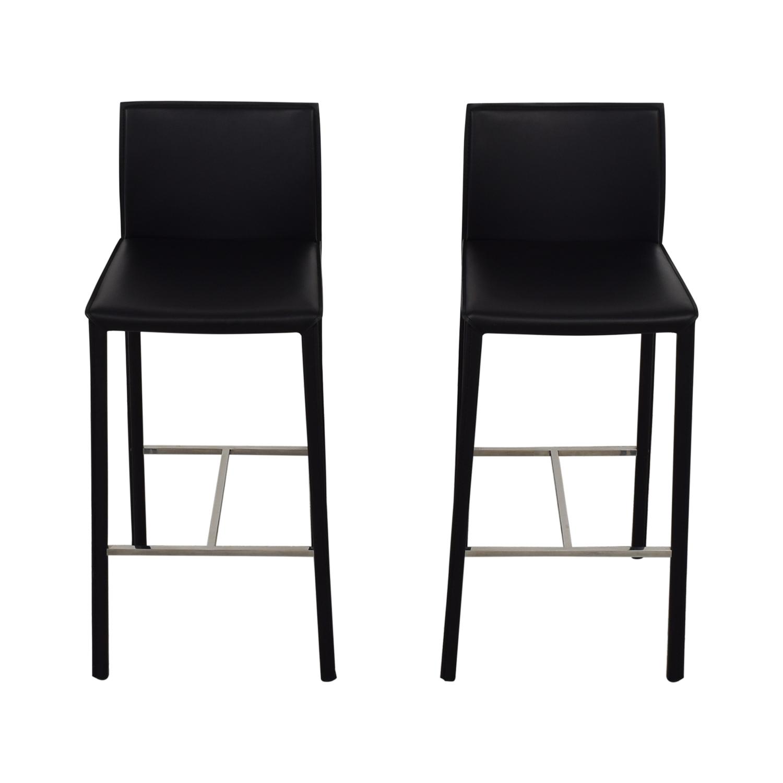 BoConcept BoConcept Zarra Barstools Chairs