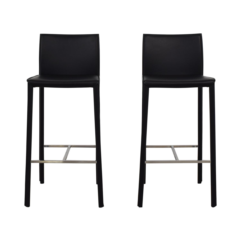 BoConcept Zarra Barstools / Chairs