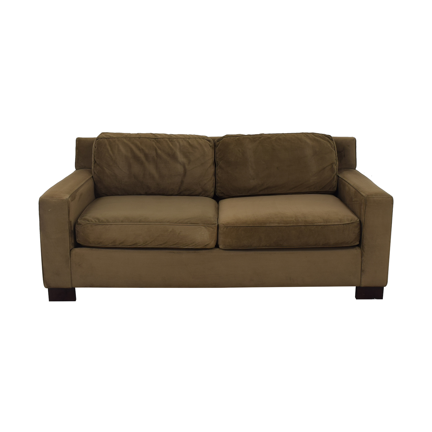 West Elm West Elm Goodwin Sofa dimensions