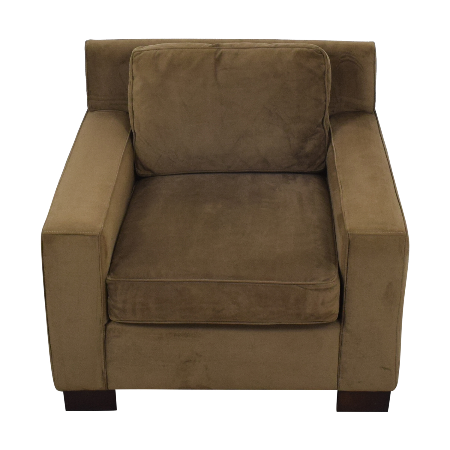 West Elm Goodwin Armchair / Accent Chairs