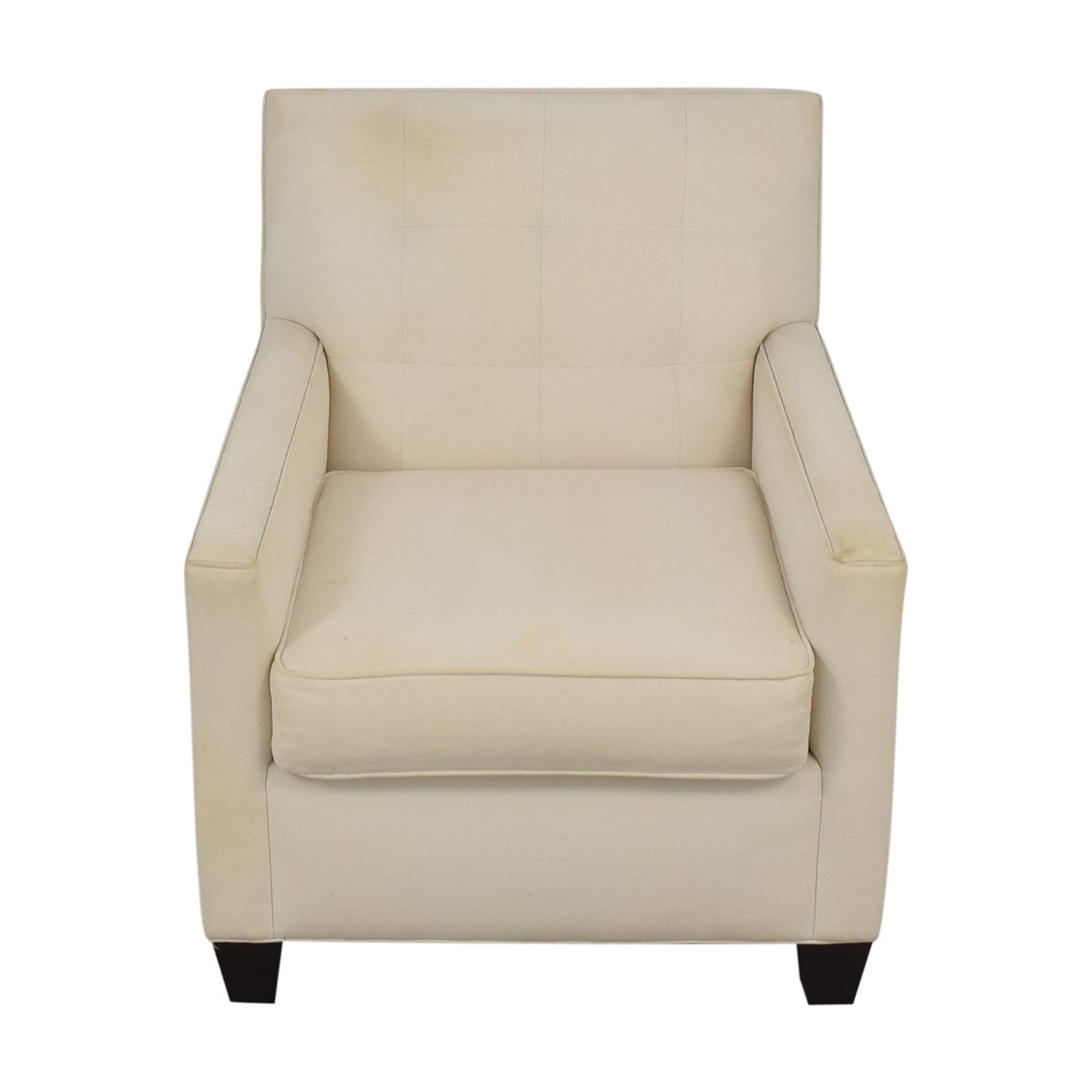Nathan Anthony Nathan Anthony Tufted Lounge Chair coupon