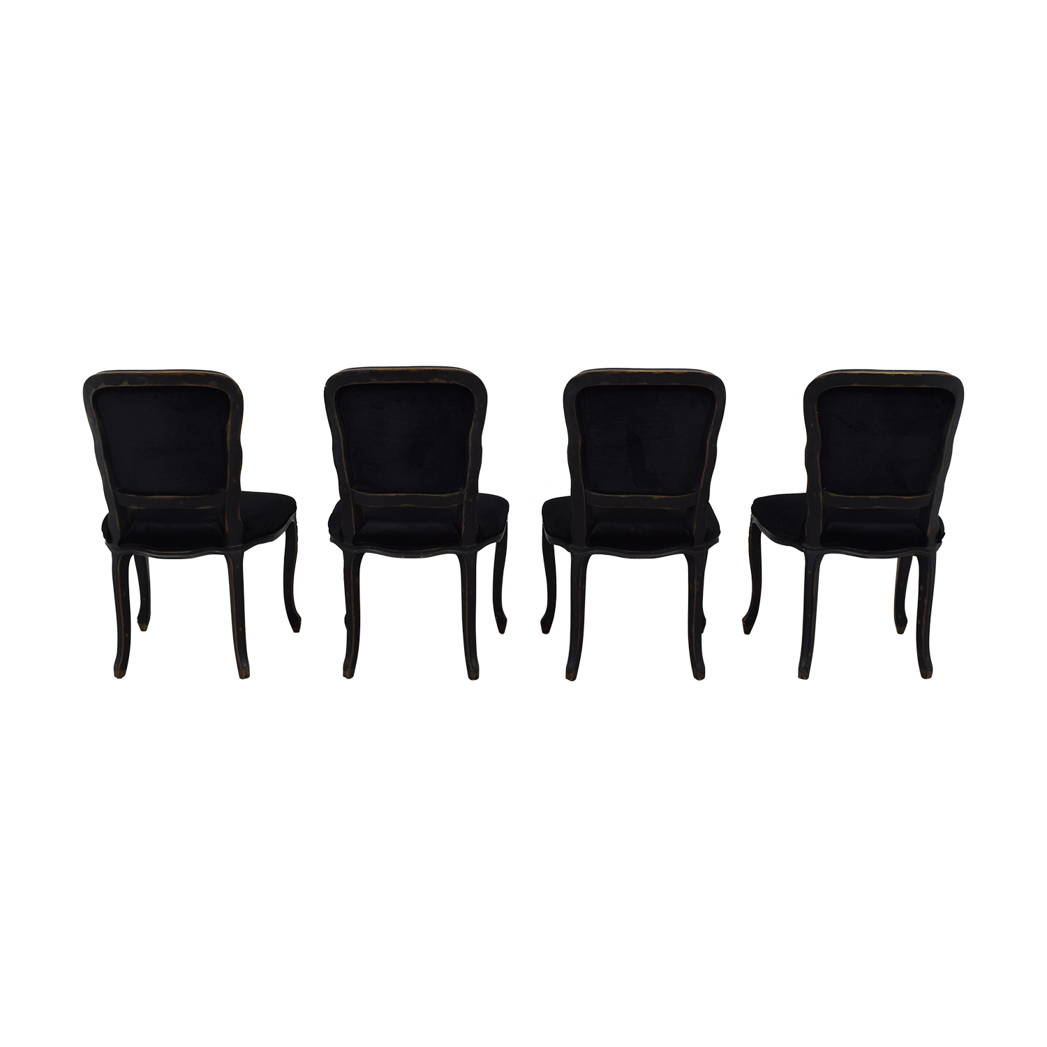 Parker House Dining Chairs used