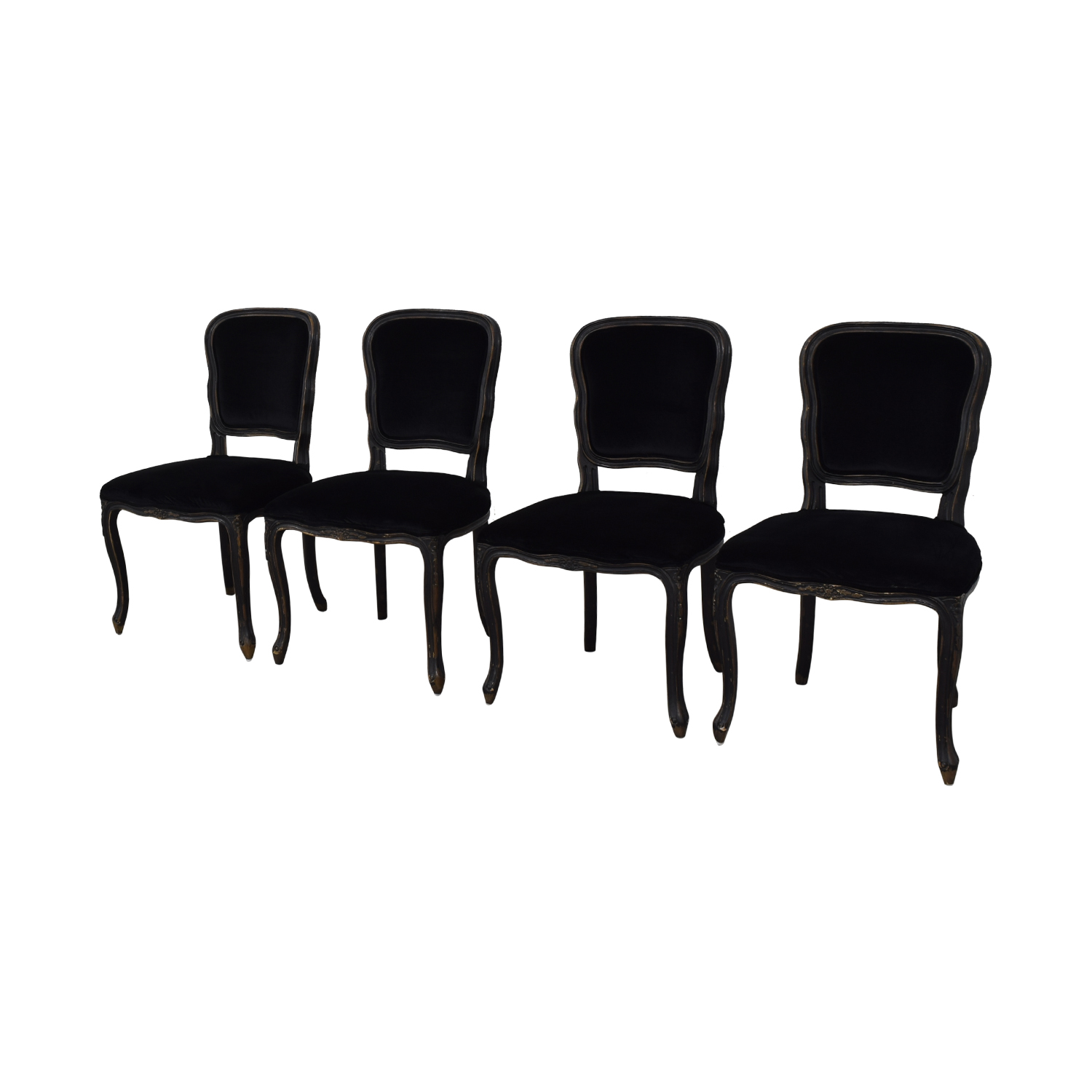 Parker House Dining Chairs on sale