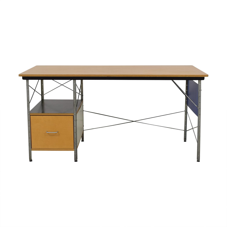 Herman Miller Eames Desk Unit in Multicolor / Tables