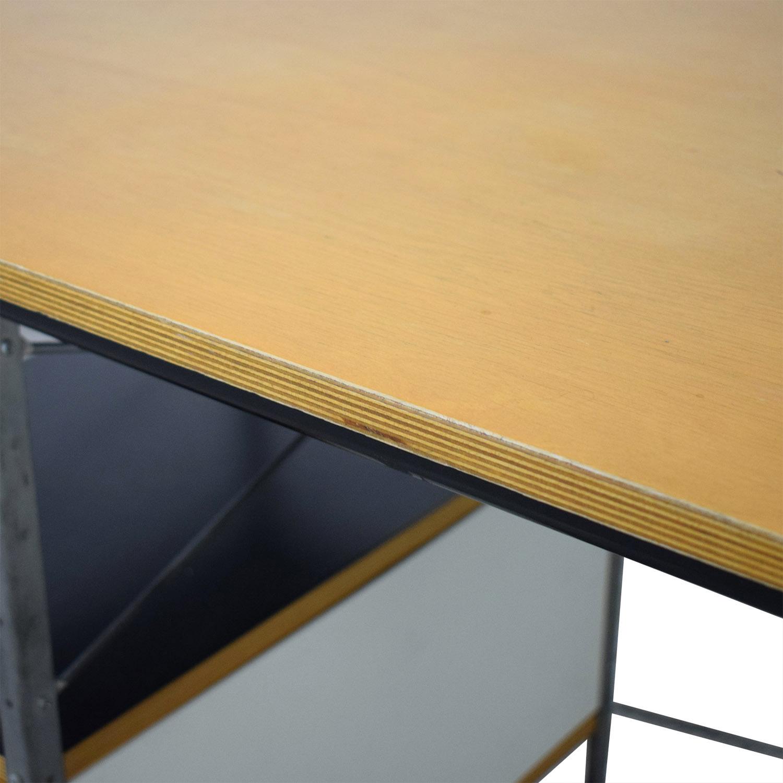 Herman Miller Herman Miller Eames Desk Unit in Multicolor nyc
