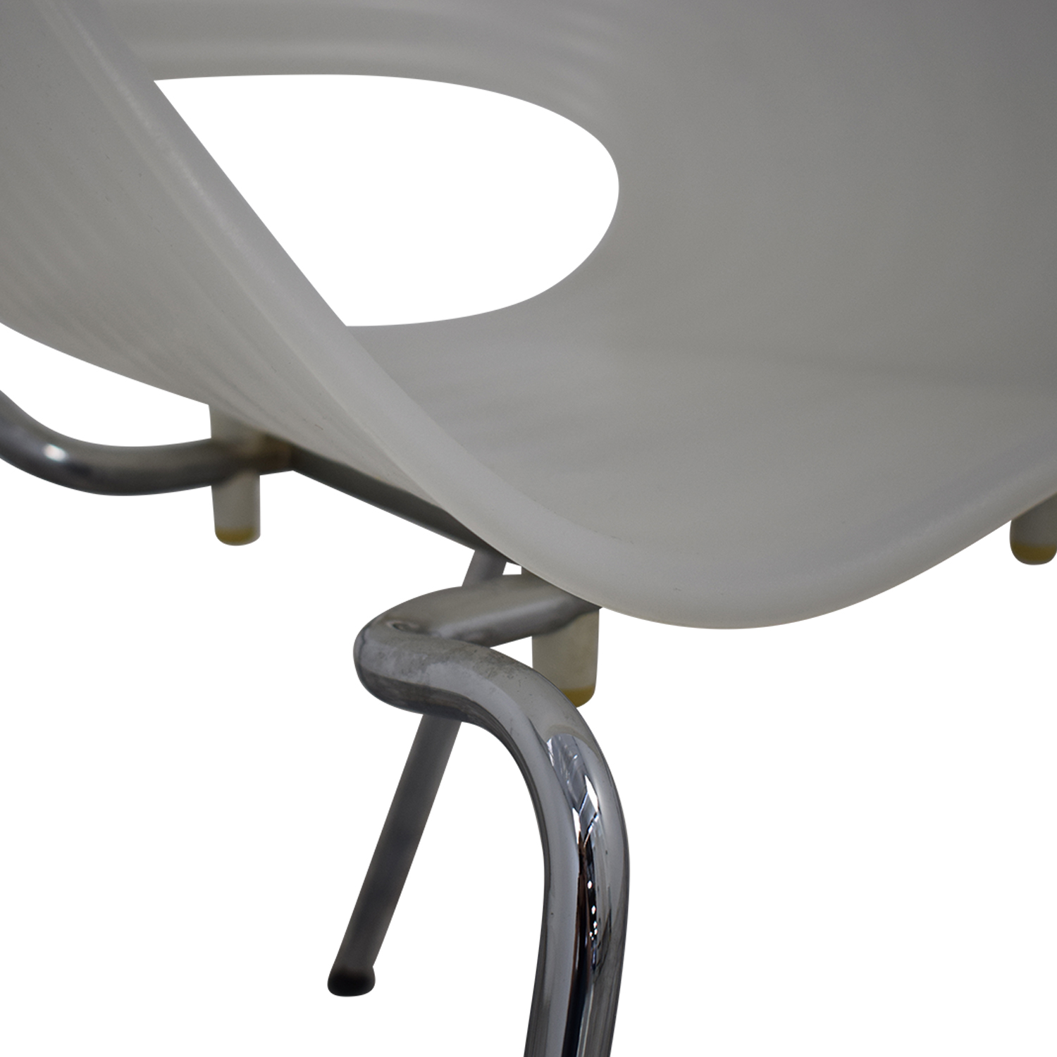 Vitra Vitra Ron Arad T. Vac Chair Dining Chairs